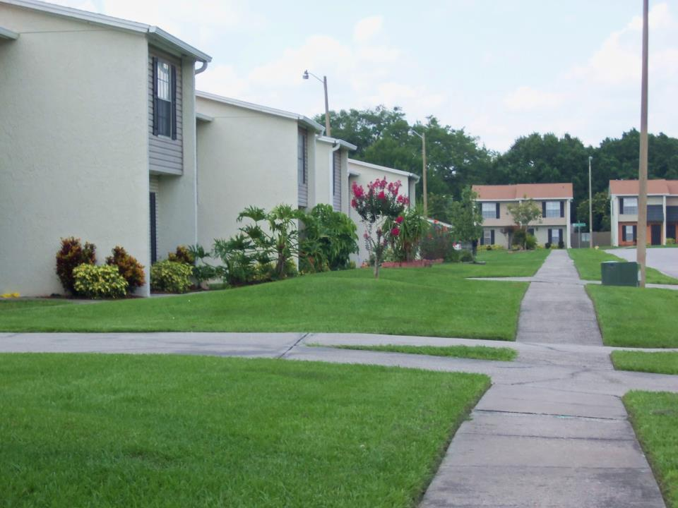 Apartments In Seffner Fl Valley View Garden Homes Pet