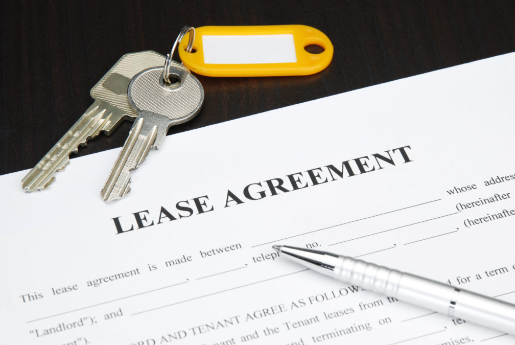 Know Your Lease: Rent & Charges